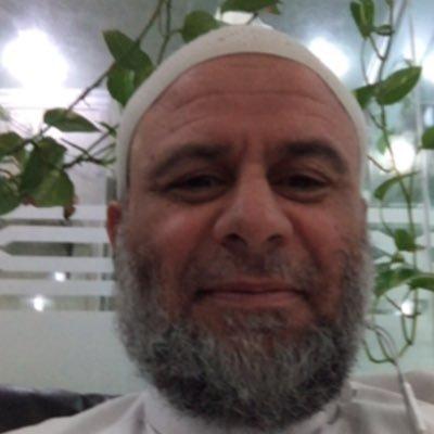 عزاء الإخوان في وفاة الحاج حمدي شهيب