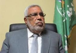 حوار الساعة مع د. رشاد البيومي