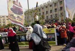 فيديو .. حرائر الأزهر يحيون ذكرى الشيخ ياسين