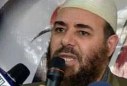 عزاء الإخوان المسلمين في وفاة والدة الدكتور طارق الزمر