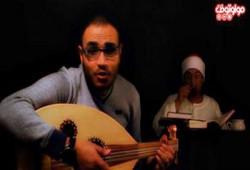 """عشرات آلاف المشاهدات لأغنية """"عمة السلطان"""" المنددة بشيوخ العسكر"""
