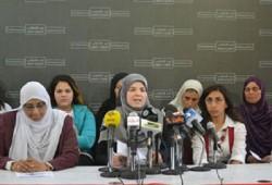 """""""نساء ضد الانقلاب"""": تصريحات التلاوي انتهاك لحقوق المرأة في الديمقراطية"""