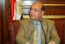 """""""الحرية والعدالة"""" بدمياط ينجح في تغطية الترعة الدمياطية"""