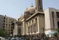 مسجد الفتح برمسيس.. واجهة مشرفة للإسلام