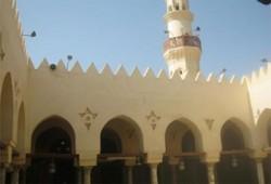 """مسجد """"الحسن بن صالح"""" بالمنيا.. شاهد على الفتح الإسلامي لمصر"""