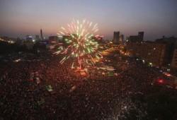 (إخوان أون لاين) يرصد.. مصر بعد عامين من الثورة