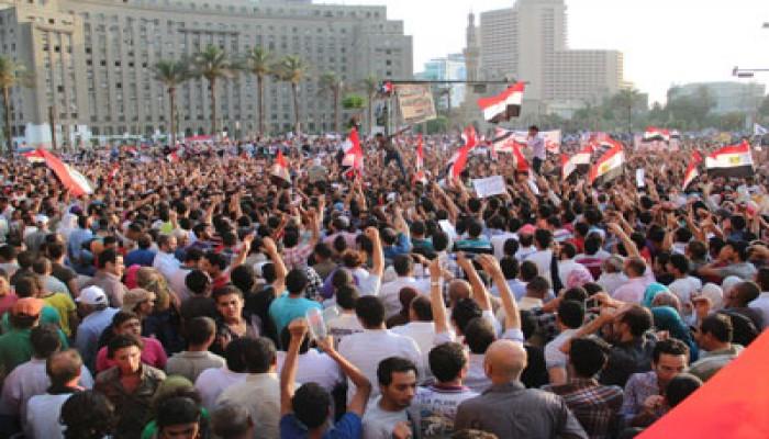 خريطة أحزاب مصر بعد عامين من الثورة