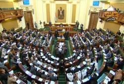 """""""الأمن القومي"""" بالشورى تناقش تفعيل المجلس الأعلى للسياسات الأمنية"""
