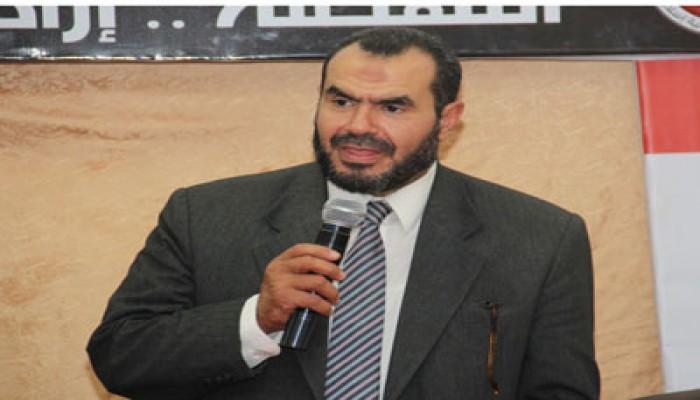 د. صلاح سلطان: أمريكا والصهاينة وعملاؤهم في الخليج ومصر يحاربون الثورة