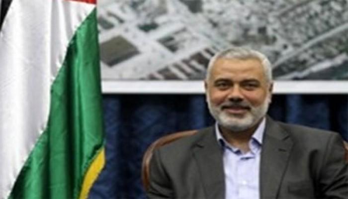 إسماعيل هنية: انتصرت المقاومة وانصاع العدو الصهيوني صاغرًا