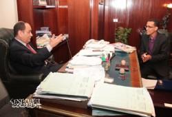 محامي أسرة عامر: هيكل شريك عبد الناصر في اغتيال المشير