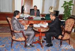 إخوان أون لاين يحاور وزير التربية والتعليم