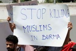 """خليل الأركاني: أخشى على مسلمي بورما من مصير """"الأندلس"""""""