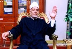 د. نصر فريد واصل: التصويت للفلول في انتخابات الرئاسة خيانة