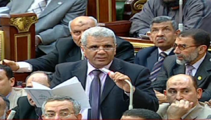 صبحي صالح: ليس هناك أسباب لرفض قانون العزل