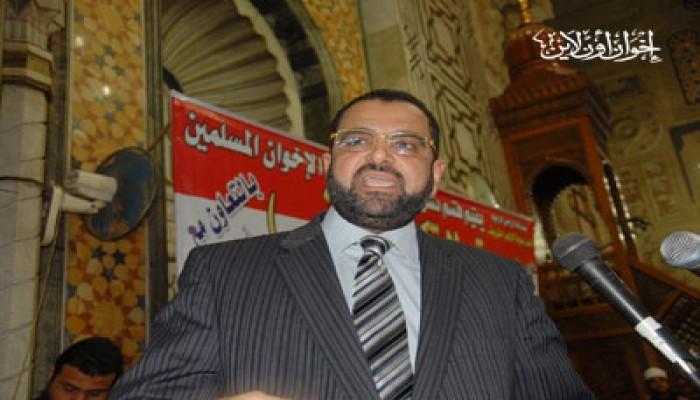 جمال عبد الستار يهاجم فضائيات الفلول