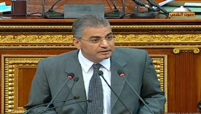 """بلاغ للنائب العام ضد """"مبارك الثاني"""" لمنعه من السفر"""