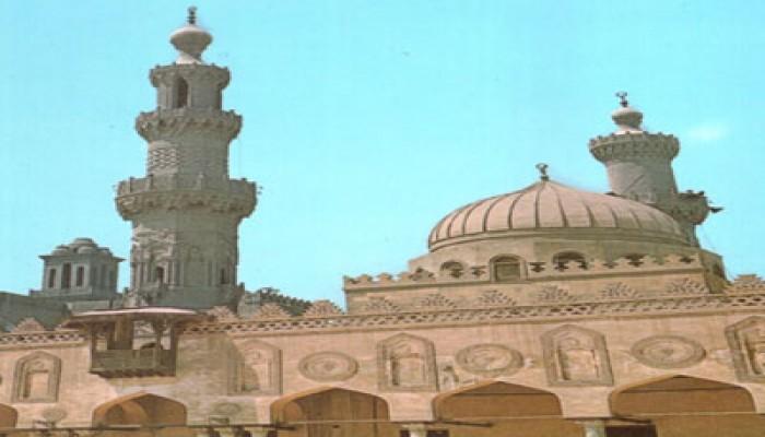 """حل مجلس الإدارة """"الفلول"""" لجمعية دعاة الإسكندرية"""