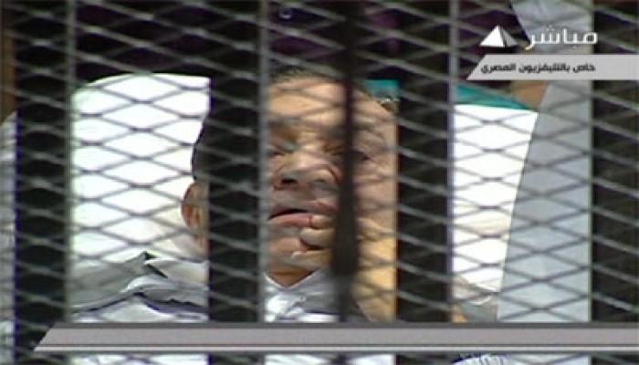 محاكمات قتلة الثوار.. تغطية شاملة