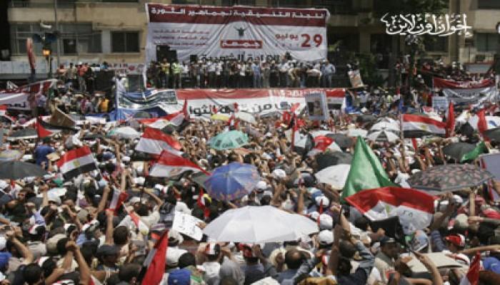 جمعة الوحدة والإرادة الشعبية (تغطية شاملة)