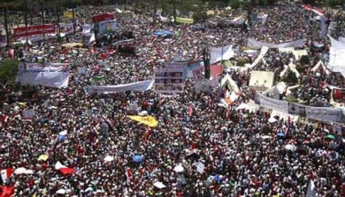 مظاهرات 8 يوليو.. استعادة روح الميدان