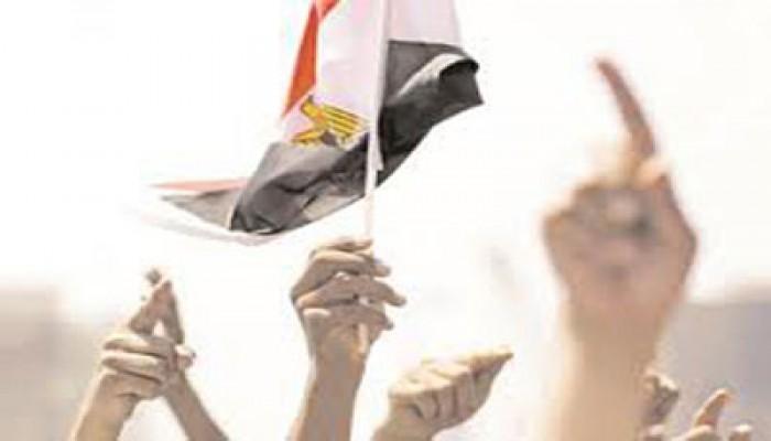 الفيوم والمنوفية تشاركان في مظاهرات حماية الثورة