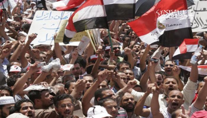 د. البر: لن نسمح بسرقة الثورة وعرقلة النهضة