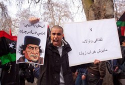 ثورة ليبيا.. الطواغيت يتساقطون
