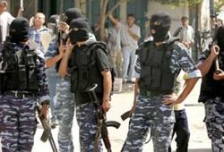 حماس هدفُ السلطة والاحتلال معًا