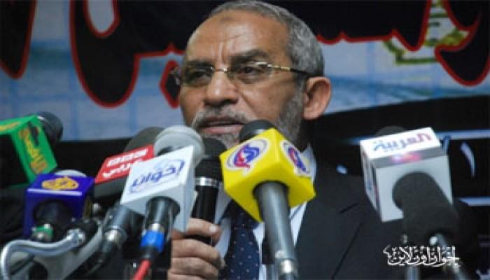 الإخوان والقوى الوطنية يدعون لحل برلمان التزوير