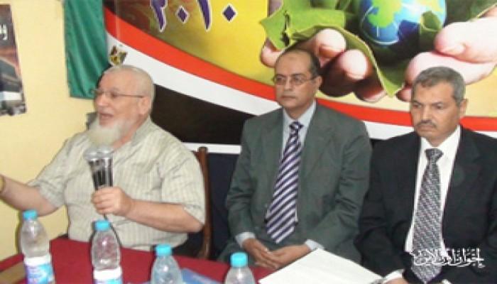 الشناوي: الدقهلية قادرة على منع التزوير