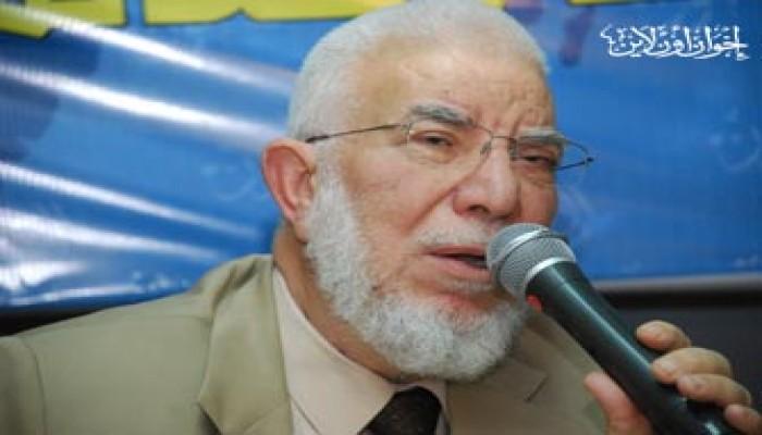 تشييع جنازة حماة الأستاذ جمعة أمين