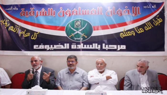 المرشد العام: الهجوم على الإخوان ليس جديدًا