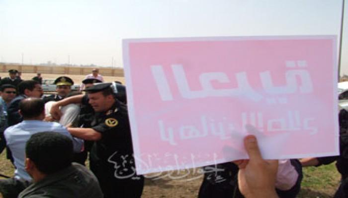 الشارع المصري: النظام يضطهد الإخوان بلا مبرر