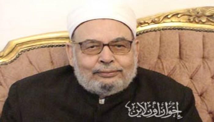 إلى الأحباب.. حازم فاروق ومحمد البلتاجي