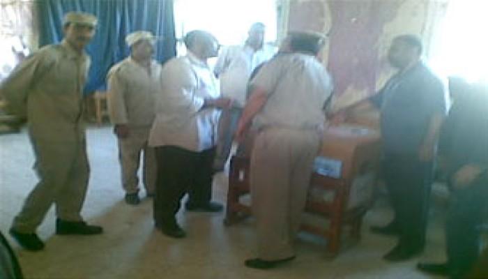 البيان الأول للجنة الانتخابات بالإخوان يرصد تجاوزات النظام