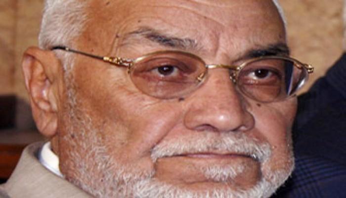 الأستاذ عاكف يعزِّي رئيس حزب النهضة الطاجيكي