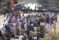 إخلاء سبيل 127 من إخوان الإسماعيلية والشرقية