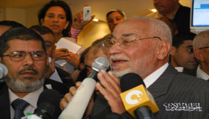المرشد العام: العالم في حاجة لدعوة الإخوان