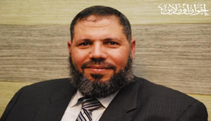 الدكتور عبد الرحمن البر