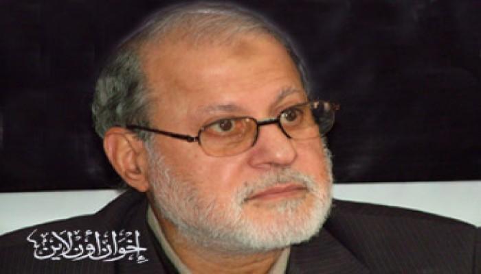 د. محمد حبيب: اعتقال أنصار الأقصى لا يليق بمصر