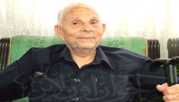 د. حبيب: الأستاذ هلال رمز لدعوة الإخوان المسلمين