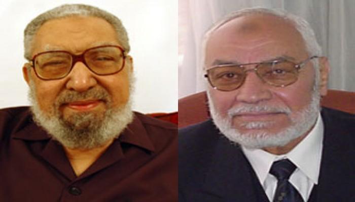 المرشد العام يدعو بالشفاء للدكتور محمد قطب