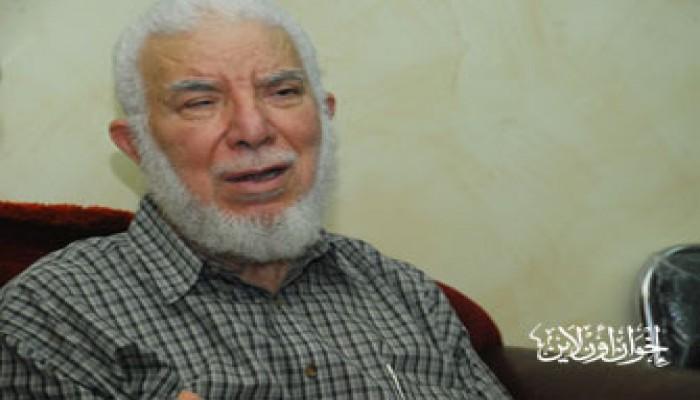 """جمعة أمين يواصل حديثه عن التوحيد والسياسة بقناة """"المستقلة"""""""