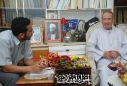المستشار فتحي لاشين يروي تفاصيل اعتقاله