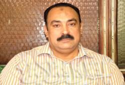 م. علي عبد الفتاح