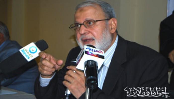 د. محمد حبيب: الحملة على الإخوان حلقة في مسلسل القمع