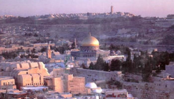ملتقى مصري حول القدس ومخاطر التهويد الخميس