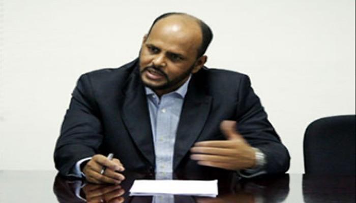 """""""تواصل"""" موريتانيا يعزي المرشد العام في وفاة هويدي"""