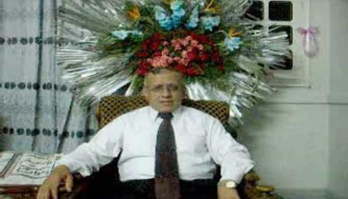 أسرة د. الغنيمي تروي تفاصيل اعتقاله